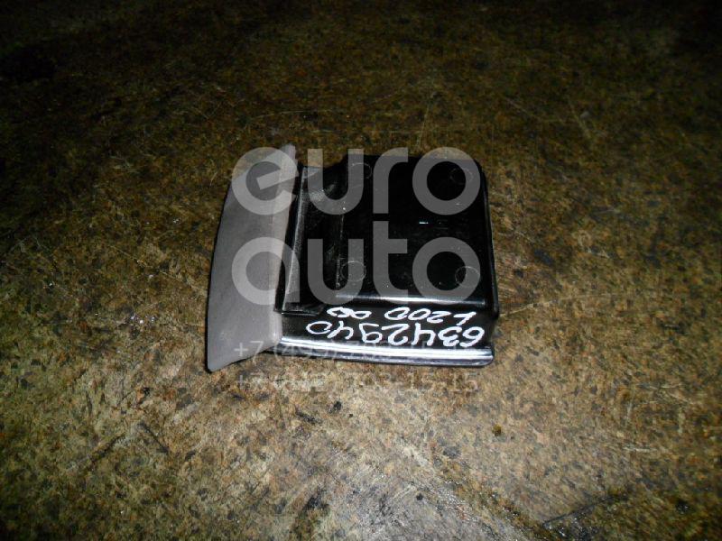 Пепельница передняя для Mitsubishi L200 (KB) 2006> - Фото №1