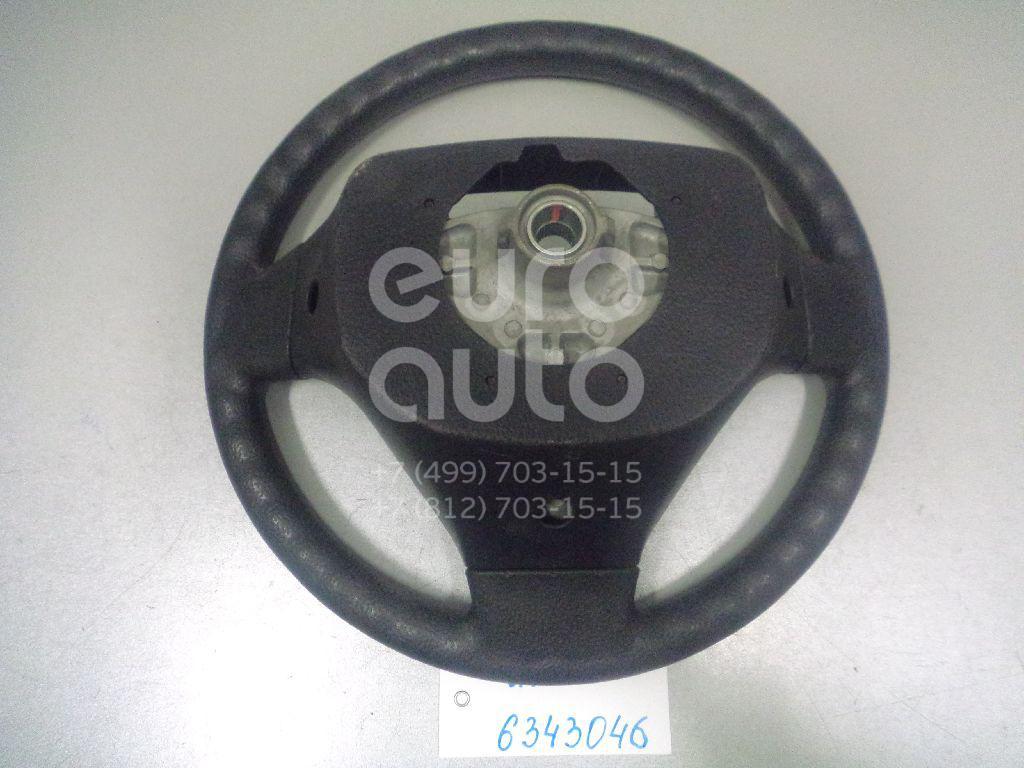 Рулевое колесо для AIR BAG (без AIR BAG) для Hyundai Getz 2002-2010 - Фото №1