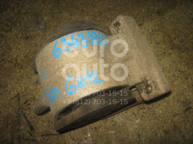 Опора КПП левая для Hyundai Getz 2002-2010 - Фото №1