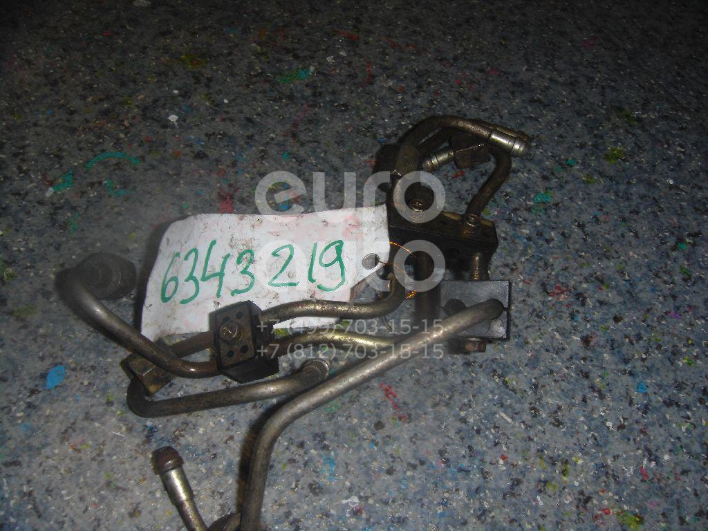 Трубка ТНВД для Kia Sportage 1994-2006 - Фото №1