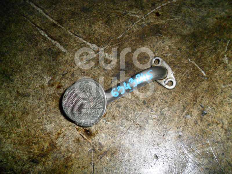 Маслозаборник для Mitsubishi Lancer (CS/Classic) 2003-2008;Lancer (CK) 1996-2003;Colt (CJ) 1996-2004;Space Star 1998-2004;Carisma (DA) 1999-2003 - Фото №1
