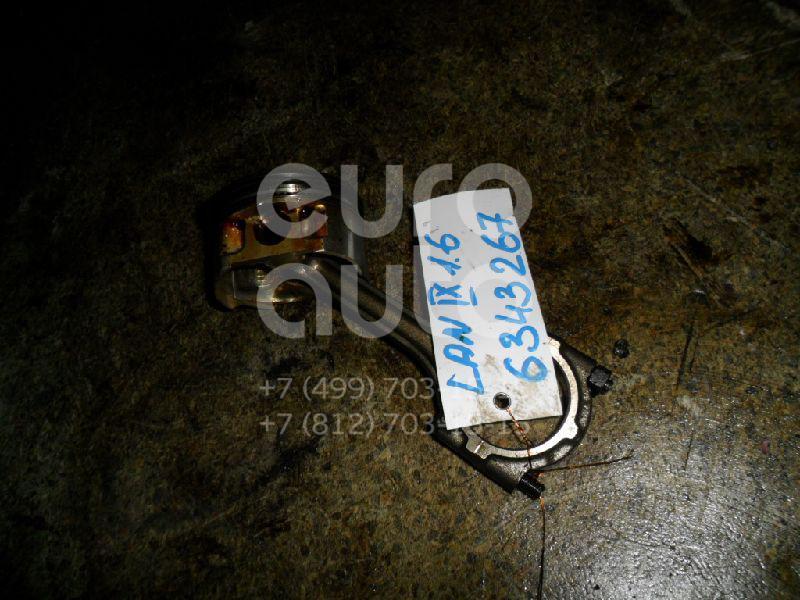 Поршень с шатуном для Mitsubishi Lancer (CS/Classic) 2003-2007 - Фото №1