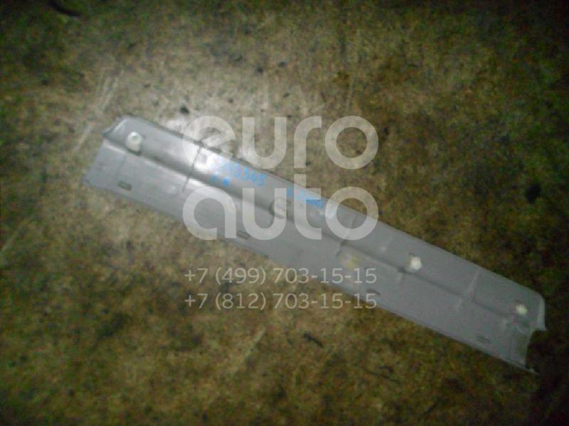 Накладка порога (внутренняя) для Mitsubishi L200 (KB) 2006> - Фото №1