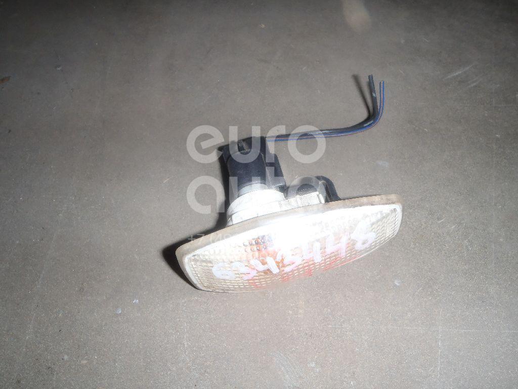 Фонарь подсветки номера для Hyundai Getz 2002-2010;Matrix 2001-2010;Accent II (+ТАГАЗ) 2000-2012 - Фото №1