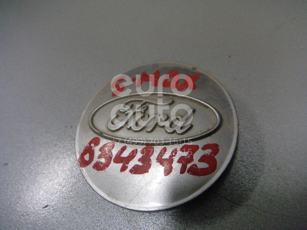 Колпак декор. легкосплавного диска для Ford S-MAX 2006-2015 - Фото №1
