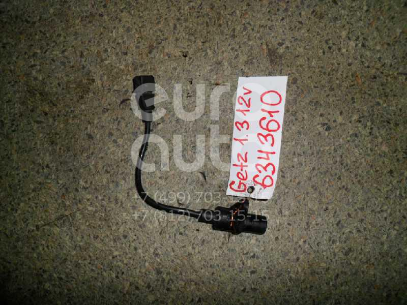 Датчик положения коленвала для Hyundai Getz 2002-2010 - Фото №1
