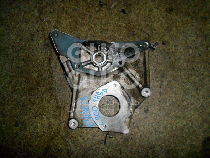 Крышка двигателя передняя для Mitsubishi L200 (KB) 2006> - Фото №1