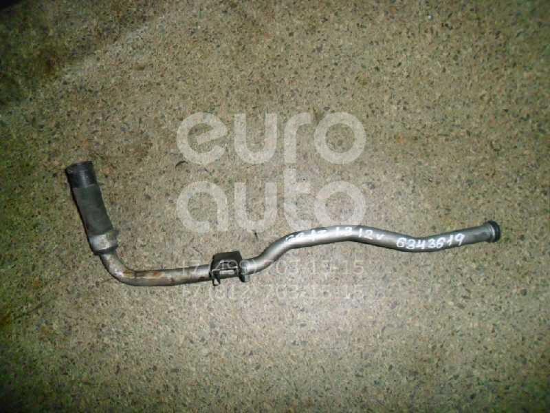 Трубка охлажд. жидкости металлическая для Hyundai Getz 2002-2010 - Фото №1