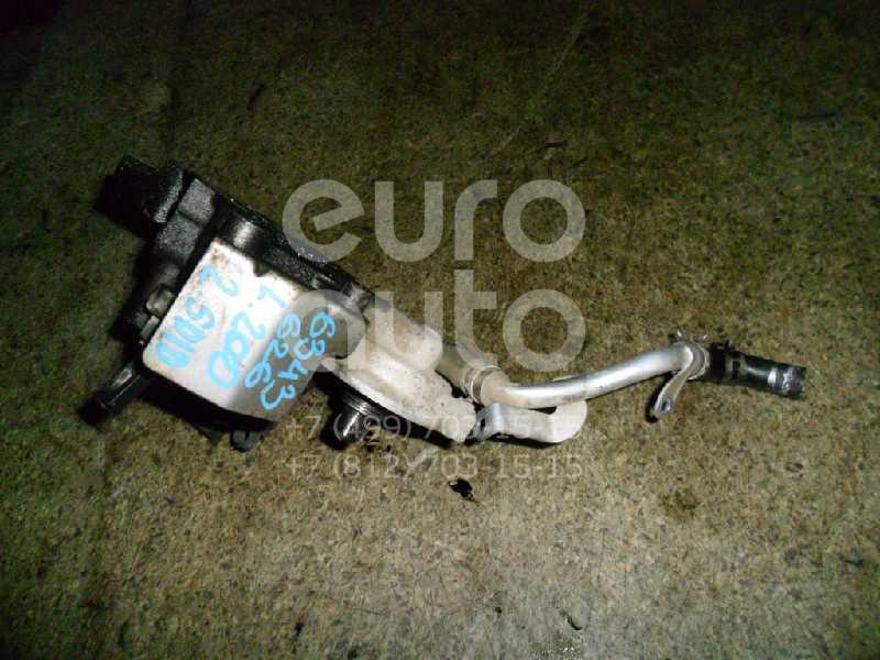 Кронштейн масляного фильтра для Mitsubishi L200 (KB) 2006-2016;Pajero/Montero Sport (KH) 2008-2015 - Фото №1