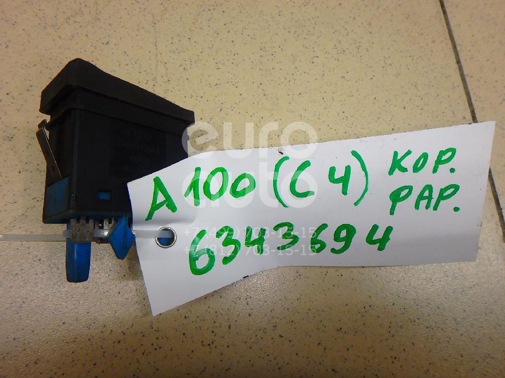 Кнопка корректора фар для Audi 100 [C4] 1991-1994;100/200 [44] 1983-1991 - Фото №1
