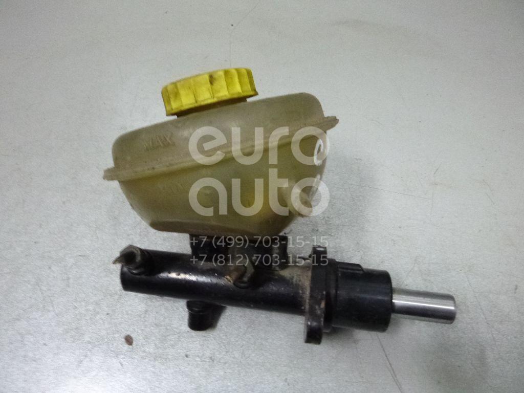 Цилиндр тормозной главный для Audi 100 [C4] 1991-1994 - Фото №1