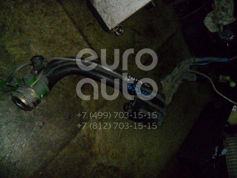 Горловина топливного бака для VW Sharan 2000-2006 - Фото №1