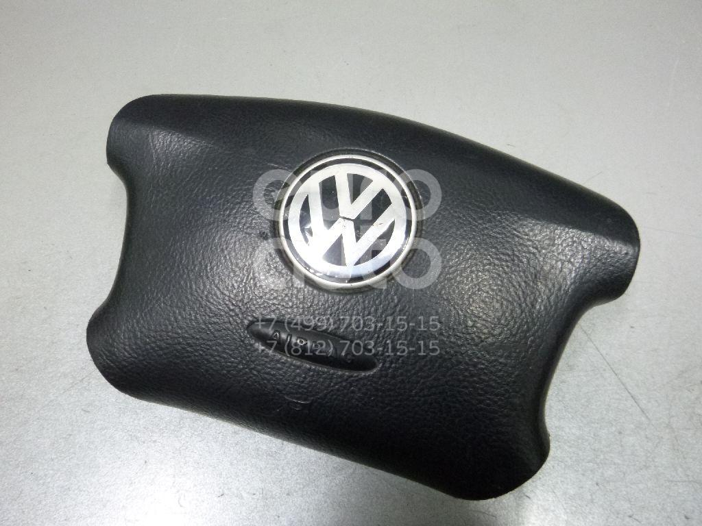 Подушка безопасности в рулевое колесо для VW Sharan 2000-2006;Golf IV/Bora 1997-2005;Sharan 2006-2010 - Фото №1