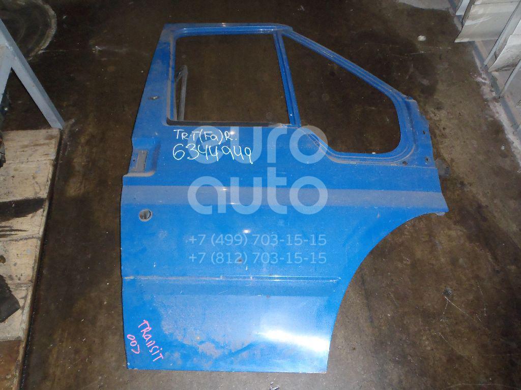 Дверь передняя правая для Ford Transit [FA] 2000-2006 - Фото №1