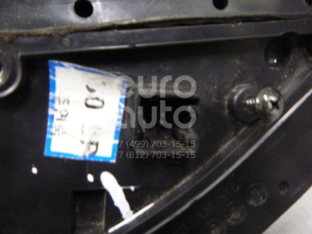 Зеркало левое электрическое для Kia Sportage 2004-2010 - Фото №1