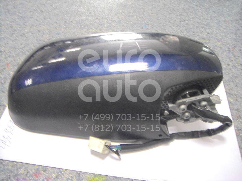 Зеркало правое электрическое для Toyota RAV 4 2006-2013 - Фото №1