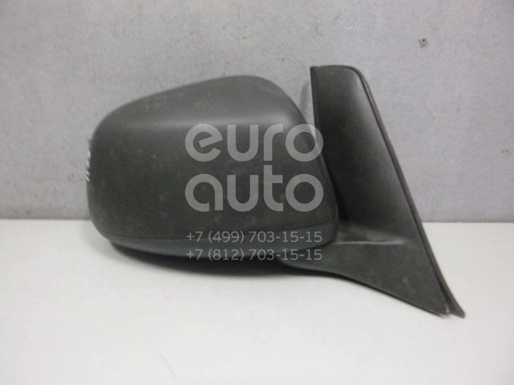 Зеркало правое электрическое для Suzuki SX4 2006-2013 - Фото №1