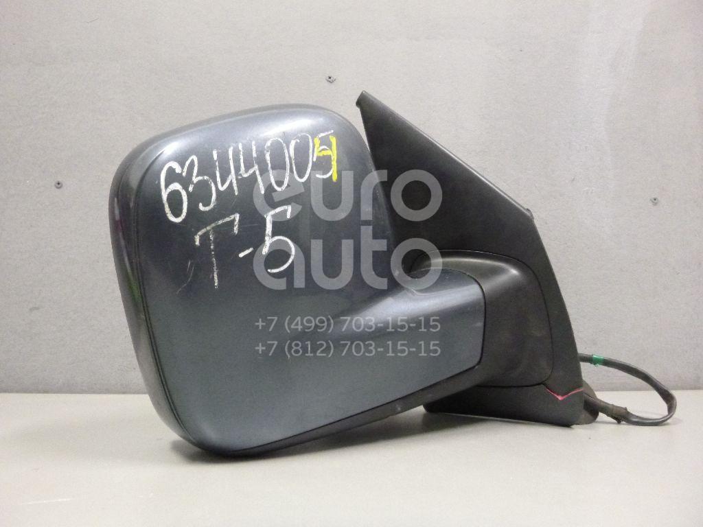 Зеркало правое электрическое для VW Transporter T5 2003> - Фото №1