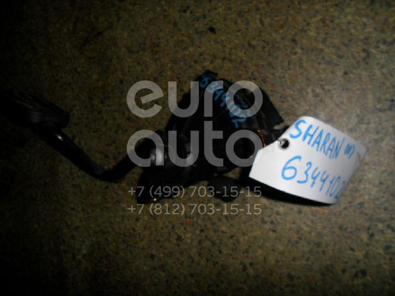 Педаль газа для VW,Seat Sharan 2000-2004;Alhambra 1996-2000;Alhambra 2000-2010 - Фото №1
