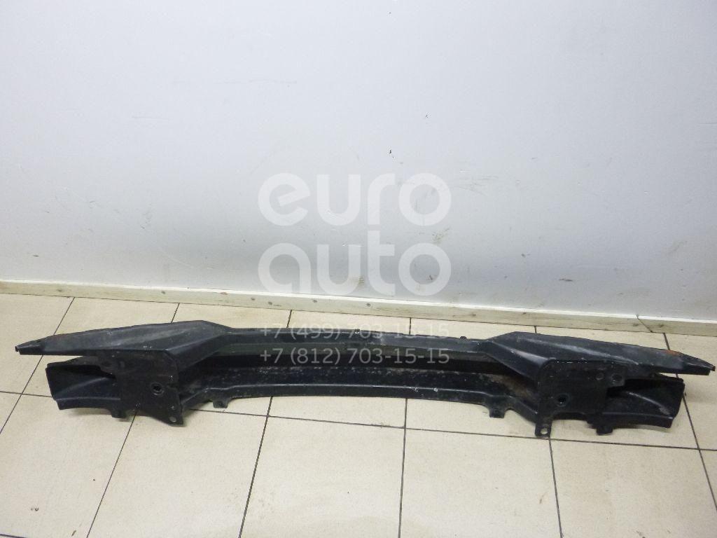 Усилитель переднего бампера для Skoda Octavia 1997-2000 - Фото №1