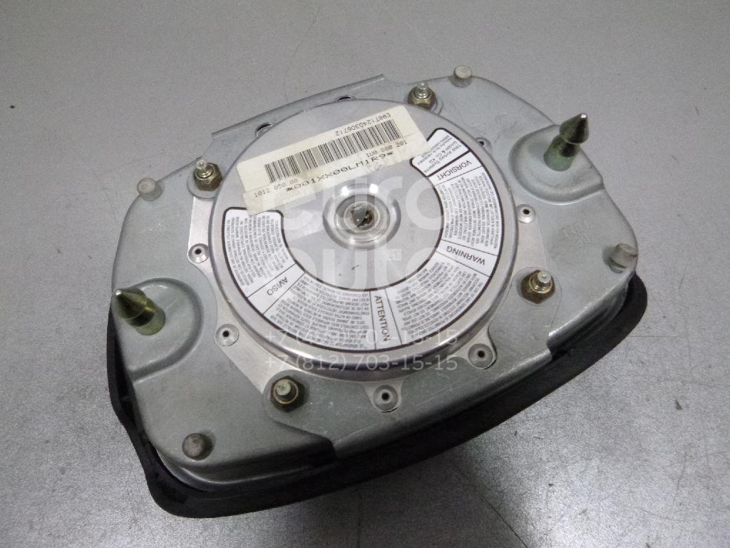 Подушка безопасности в рулевое колесо для Skoda Octavia 1997-2000 - Фото №1