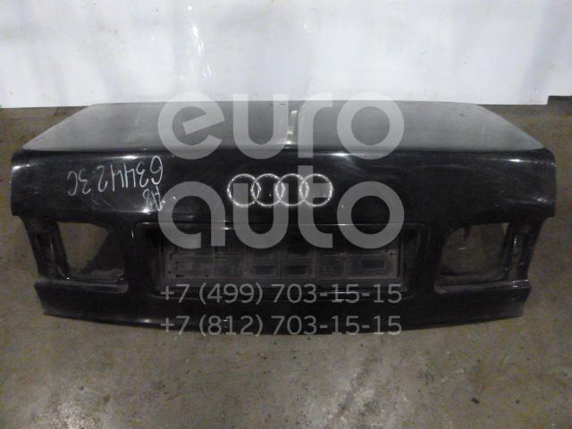 Крышка багажника для Audi A8 1994-1998;A8 1998-2003 - Фото №1