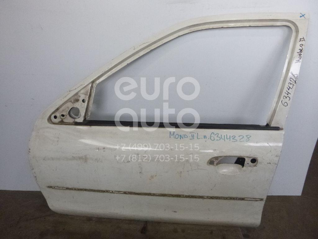 Дверь передняя левая для Ford Mondeo II 1996-2000;Mondeo I 1993-1996 - Фото №1