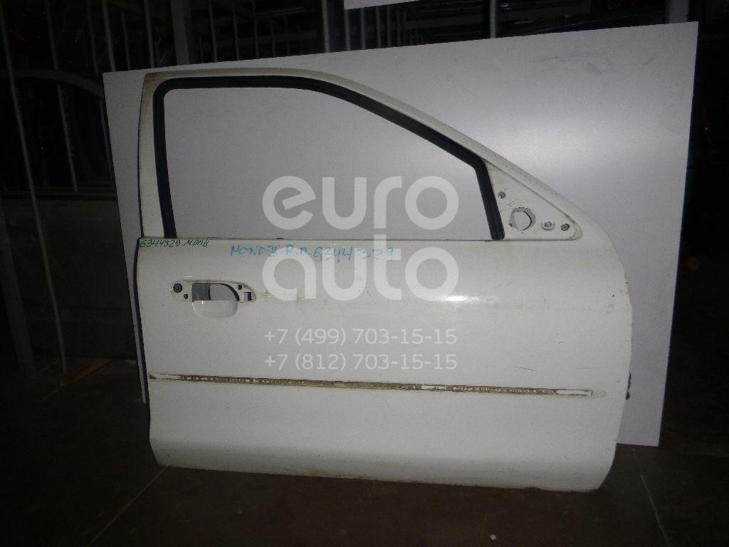 Дверь передняя правая для Ford Mondeo II 1996-2000 - Фото №1