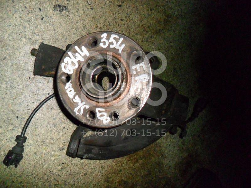 Кулак поворотный передний правый для VW Sharan 2000-2006 - Фото №1