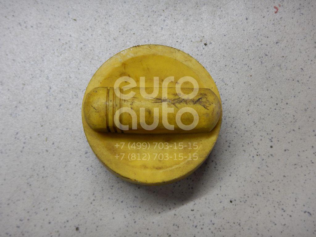 Крышка маслозаливной горловины для VW Sharan 2000-2004 - Фото №1