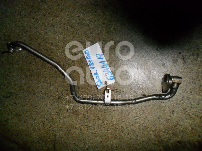 Трубка картерных газов для VW Sharan 2000-2004 - Фото №1
