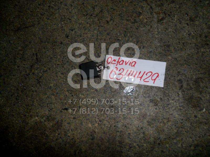Реле для Skoda Octavia 1997-2000;Octavia (A4 1U-) 2000-2011 - Фото №1