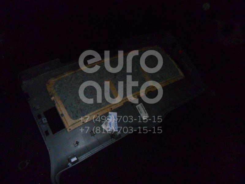 Обшивка крышки багажника для VW Sharan 2000-2006 - Фото №1
