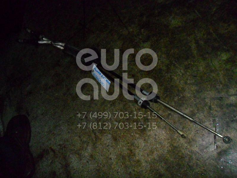 Трос КПП для VW Sharan 2000-2006 - Фото №1
