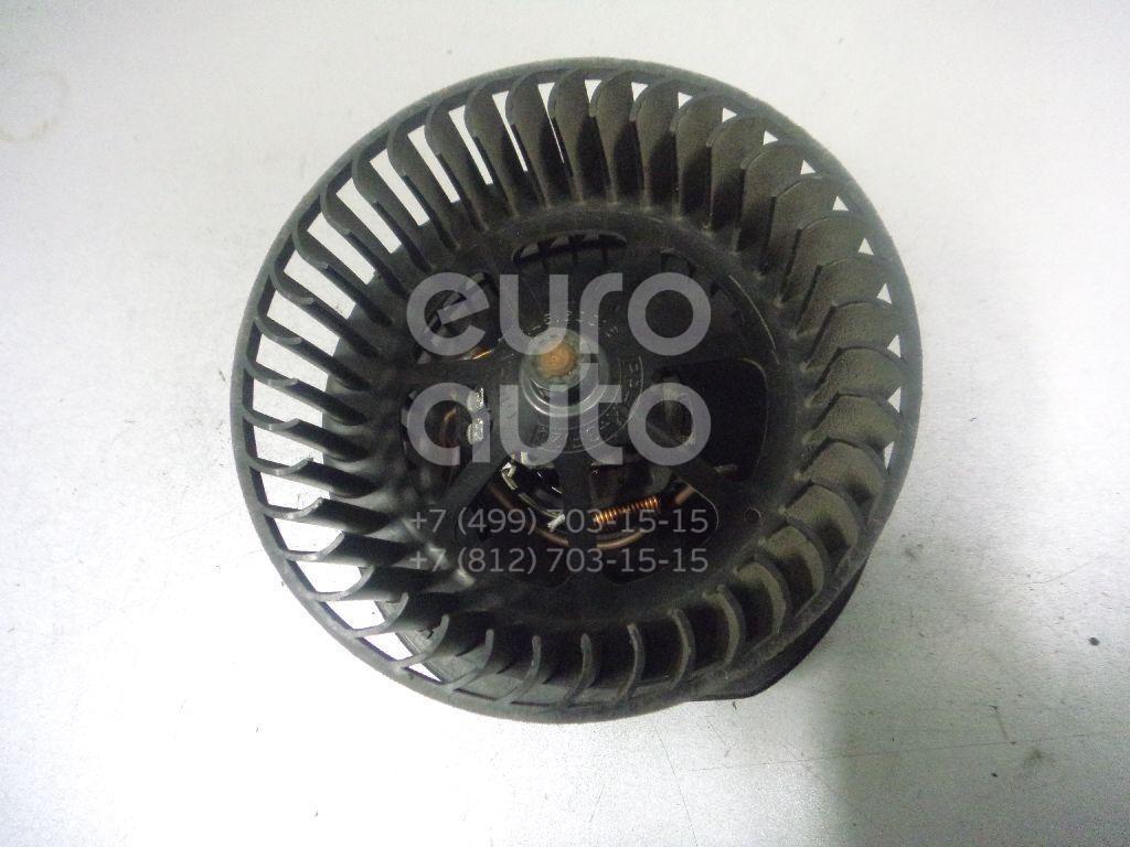 Моторчик отопителя для VW,Ford,Seat Sharan 2000-2006;Sharan 1995-1999;Galaxy 1995-2006;Alhambra 2000-2010 - Фото №1