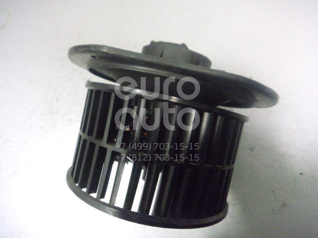 Моторчик отопителя для VW,Seat,Ford Sharan 2000-2004;Sharan 1995-1999;Alhambra 1996-2000;Galaxy 1995-2006;Sharan 2004-2010;Alhambra 2000-2010 - Фото №1