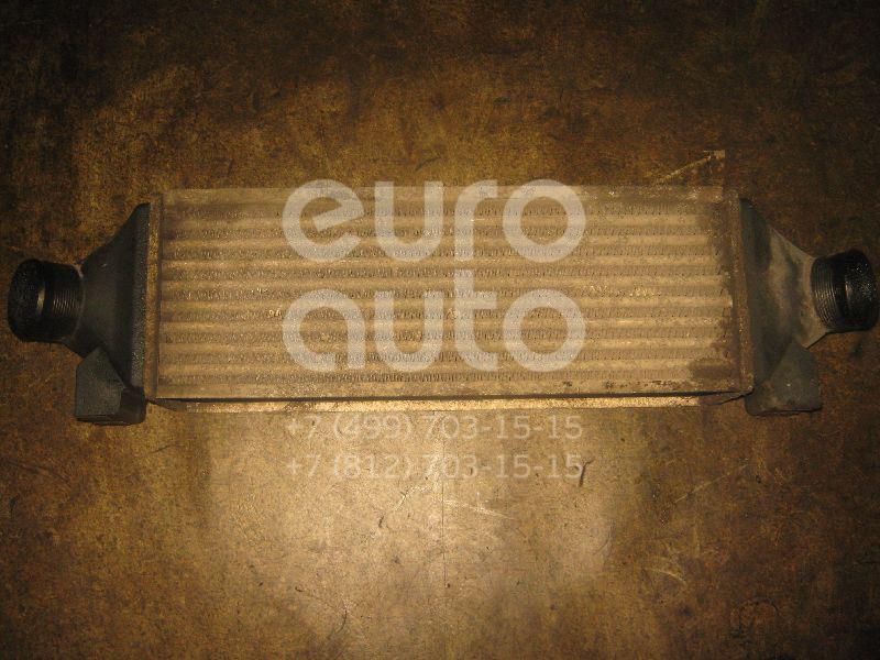 Интеркулер для Ford Transit [FA] 2000-2006 - Фото №1
