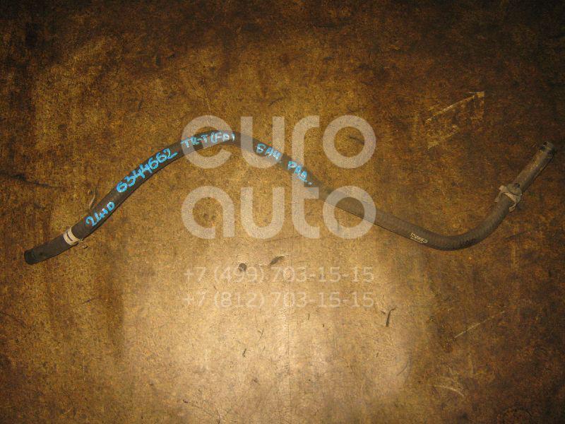 Патрубок для Ford Transit [FA] 2000-2006 - Фото №1