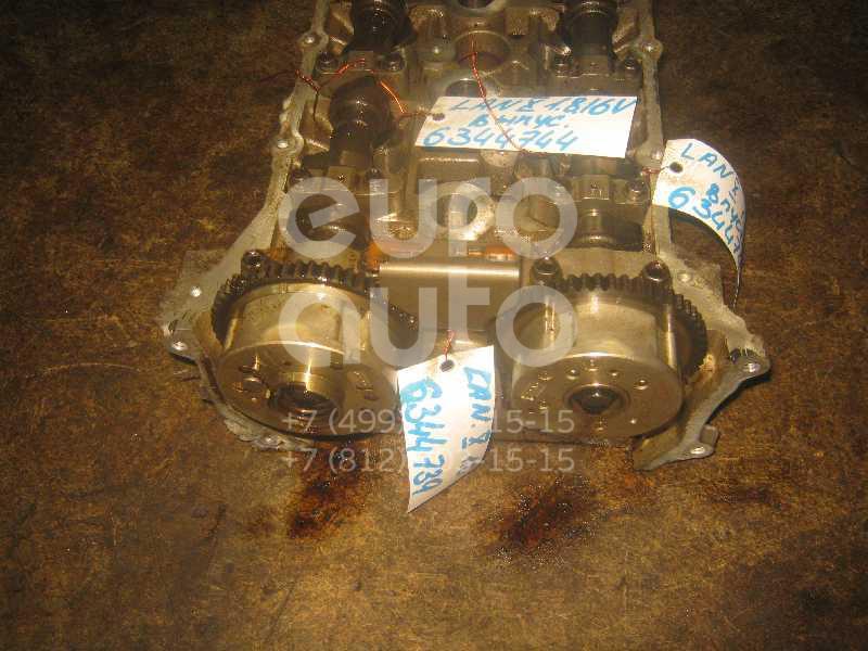 Головка блока для Mitsubishi Lancer (CX,CY) 2007> - Фото №1