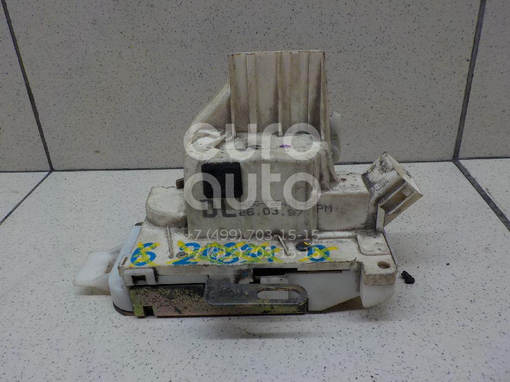 Замок двери задней правой для Ford Mondeo II 1996-2000 - Фото №1