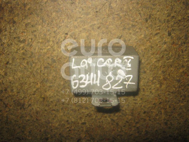Реле для Mitsubishi Lancer (CX,CY) 2007> - Фото №1