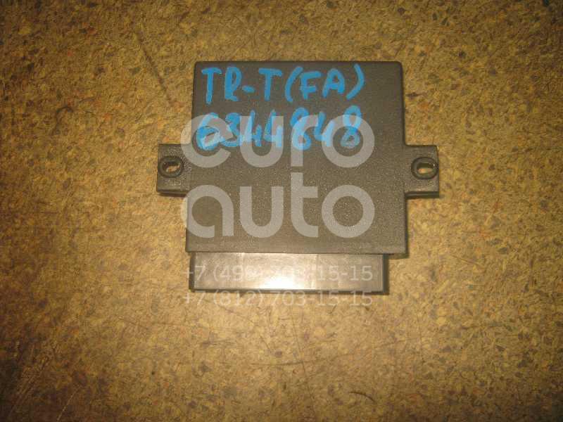 Блок управления центральным замком для Ford Transit [FA] 2000-2006 - Фото №1
