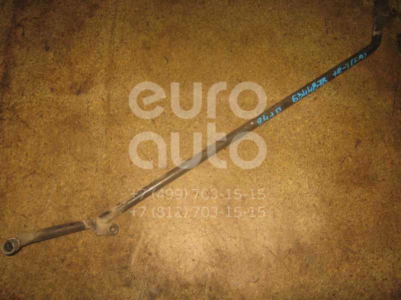 Трубка охлажд. жидкости металлическая для Ford Transit [FA] 2000-2006 - Фото №1