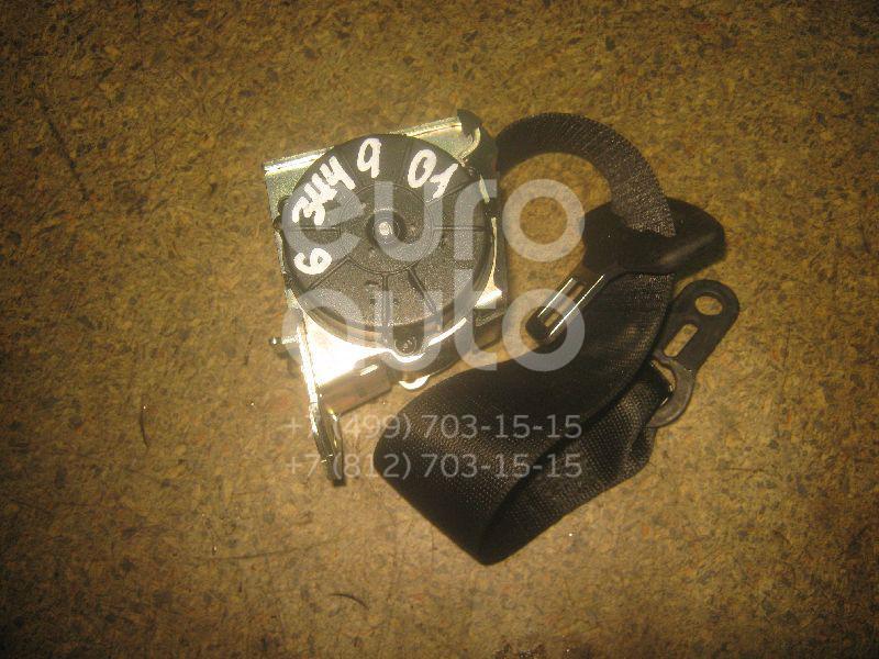 Ремень безопасности для BMW 1-серия E87/E81 2004-2011;3-серия E90/E91 2005-2012;1-серия E82/E88 2007-2013 - Фото №1