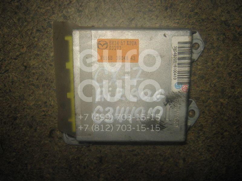 Блок управления AIR BAG для Mazda CX 7 2007-2012 - Фото №1