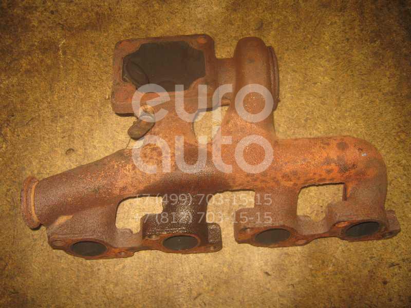 Коллектор выпускной для Ford Transit [FA] 2000-2006 - Фото №1