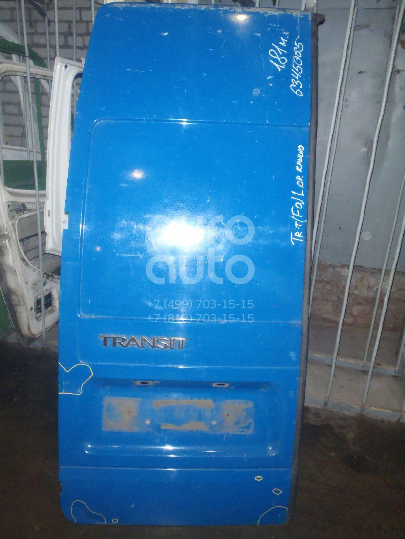 Дверь багажника левая для Ford Transit [FA] 2000-2006 - Фото №1