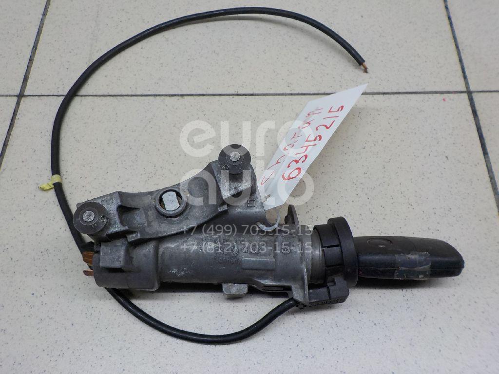 Замок зажигания для VW,Audi,Skoda,Seat Sharan 2000-2004;A2 [8Z0] 2000-2005;A3 (8L1) 1996-2003;A4 [B5] 1994-2001;A8 [4D] 1994-1998;TT(8N) 1998-2006;Octavia (A4 1U-) 2000-2011;Leon (1M1) 1999-2006;Toledo II 1999-2006;Octavia 1997-2000 - Фото №1