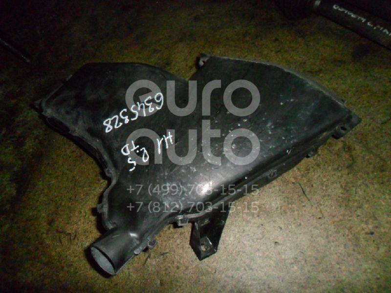 Воздухозаборник (наружный) для Hyundai Starex H1 1997-2007 - Фото №1