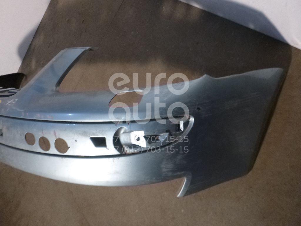 Бампер передний для VW Touran 2003-2010;Caddy III 2004-2016 - Фото №1